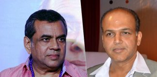 Paresh Rawal To Have A Double Role In Ashutosh Gowarikar's next