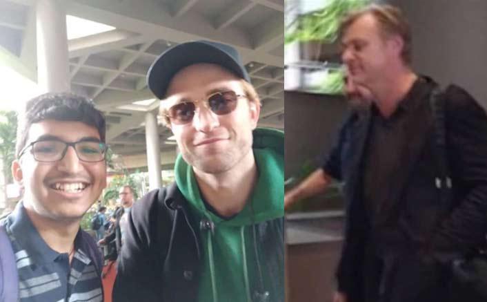 Christopher Nolan's Tenet Indian Shoot Schedule: Filmmaker Arrives With Robert Pattinson In Mumbai