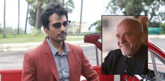 Paulo Coelho praises Nawazuddin Siddiqui, actor feels honoured