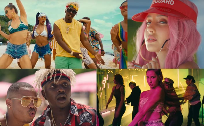 Pepeta Teaser Out: Nora Fatehi Looks Stunning As Ever, WATCH