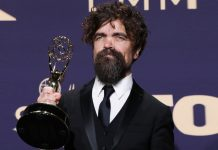 Peter Dinklage sets new record with Emmy win