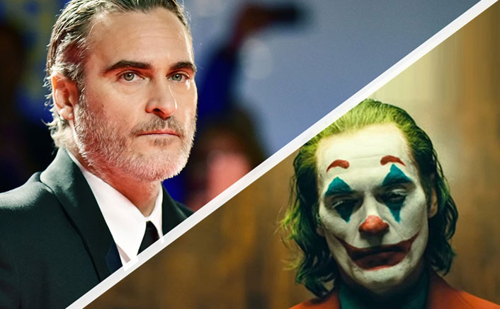 'Joker' Joaquin Phoenix Leaves An Interview Midway On Being Asked If The Film Will Incite Violence