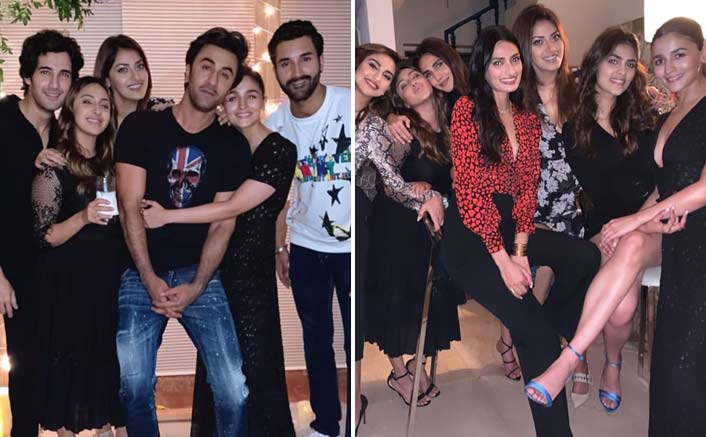 PHOTO: Alia Bhatt Hugging Ranbir Kapoor Has All Our Hearts & It's Aww-Dorable!