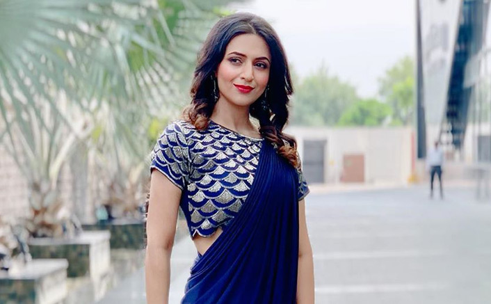 OMG! Divyanka Tripathi Once Slapped A Guy At A Theatre For THIS Reason