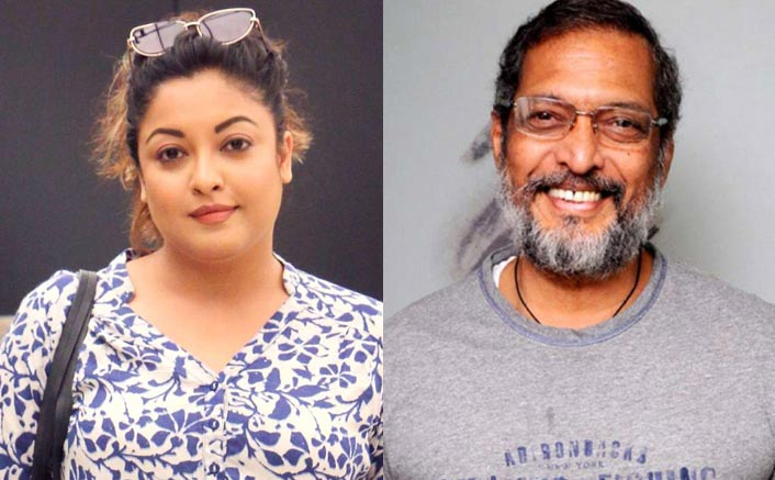 Tanushree Dutta Asks For Transfer Of Probe & Action Against Oshiwara Police For Giving Nana Patekar A Clean Chit