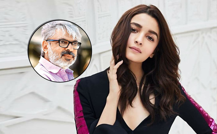 Post Inshallah debacle, Sanjay Leela Bhansali and Alia to unite for Gangubai? Find out!
