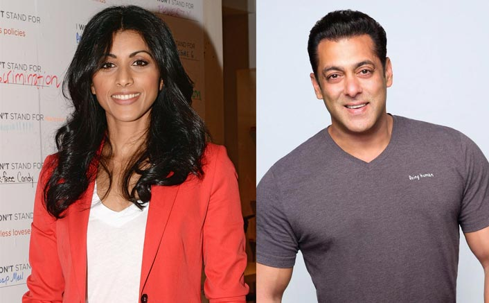 Post Inshallah Row, Salman Khan To Reunite With His Ex-Manager Reshma Shetty?