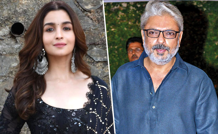 Salman Khan's Inshallah Is Not Happening, But Alia Bhatt Is Doing A Female-Centric Film With Sanjay Leela Bhansali