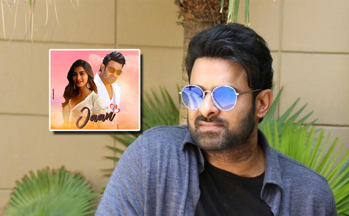 Prabhas To Stay Away From Bollywood Post Saaho, Jaan To Not Have A Hindi Release