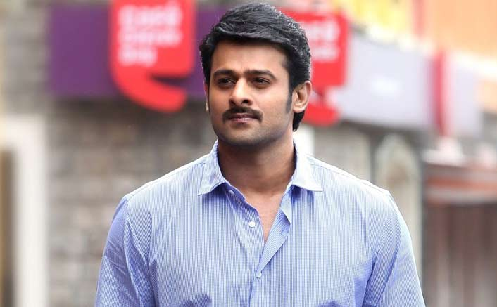 Is Bollywood Biased? Saaho Star Prabhas Opens Up!