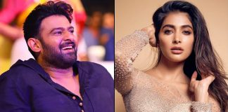Prabhas & Pooja Hegde To Shoot Jaan Two Times Separately?