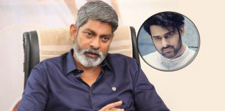 Prabhas Starrer Jaan To Have Jagapathi Babu As Antagonist?