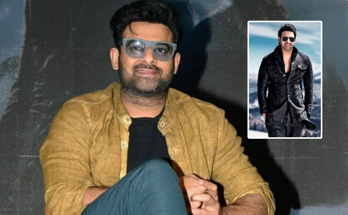 Post Saaho's Underperformance, Prabhas To Do His Next Few Films Without Any Charge For Makers?