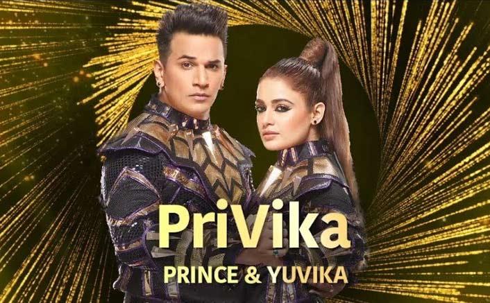 Nach Baliye 9: Prince Narula & Yuvika Chaudhary's Choreographer Aishwarya Radhakrishnan Quits The Show, Here's Why