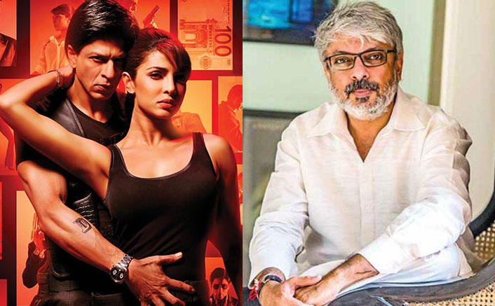 Priyanka Chopra DENIES Being A Part Of Shah Rukh Khan's Don 3; Opens About Sanjay Leela Bhansali's Gangubai