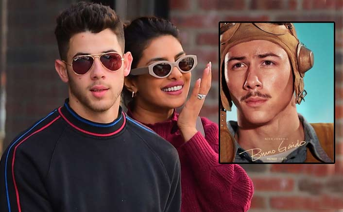 Priyanka Chopra Jonas' Reaction To Nick Jonas' Midway Look Is Literally LIT!
