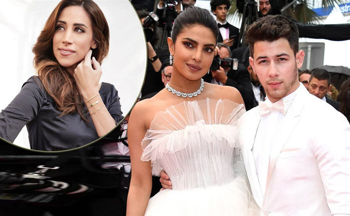 Priyanka Chopra & Nick Jonas Have Some Beautiful Wishes For Sister-In-Law Danielle Jonas As She Rings Birthday Bells