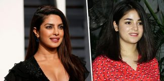 "Priyanka Chopra On Zaira Wasim's Exit From Bollywood: ""Who Are We To Dictate?"""