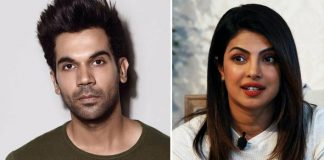 Priyanka Chopra, Rajkummar Rao to star in 'The White Tiger'