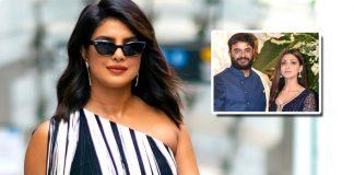 Priyanka Chopra REACTS To Rumours Of Her Brother Siddharth Chopra Dating Actress Neelam Upadhyay