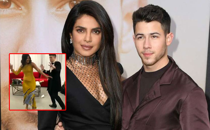 Priyanka Chopra Says Nick Jonas Is Complete Punjabi, Here's Why!
