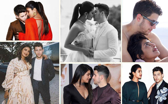 Priyanka Chopra Wishes 'Light of My Life' Nick Jonas a Happy Birthday