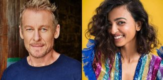 Radhika Apte roped in for Apple TV+'s India-set Shantaram