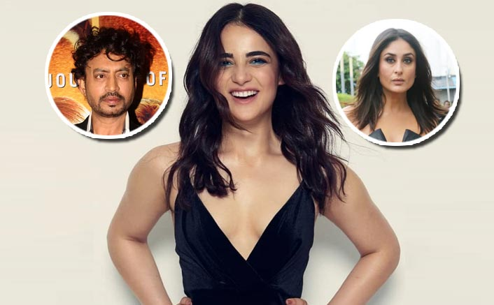 "Radhika Madan On Angrezi Medium Co-Stars: ""Irrfan Khan Is Magic, Kareena Kapoor Khan A Diva"""