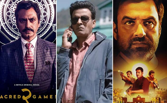 Raj-DK-Manoj Bajpayee's The Family Man Edges Past Sacred Games 2 & Mirzapur; Trailer Sets RECORD For Most Watched Amongst Indian Series