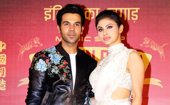 Rajkummar helped me become better version of myself: Mouni