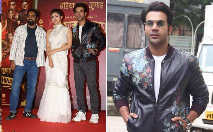 Rajkummar Rao Gets Emotional As HeTalks About His Father At Made In China's Trailer Launch
