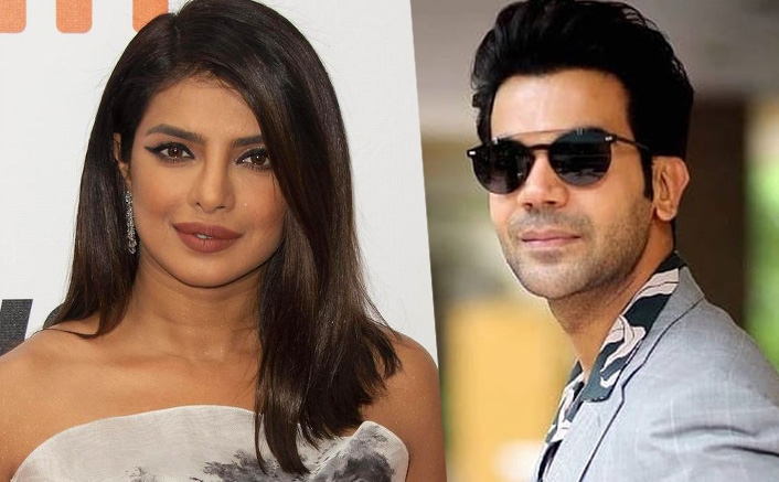 Rajkummar Rao Opens Up On Uniting With Priyanka Chopra In Netflix's The White Tiger
