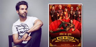 Rajkummar Rao Reveals What Appealed Him About Made In China, Watch Video