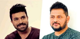 Ram Charan To Sponsor An All Expense Paid Vacay For Sye Raa Narasimha Reddy Director?
