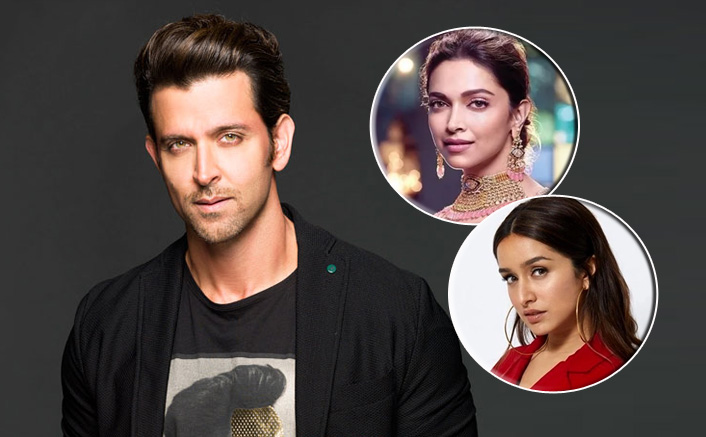 Ramayana: Hrithik Roshan IN, Shraddha Kapoor-Deepika Padukone OUT – Sita Remains Unknown!