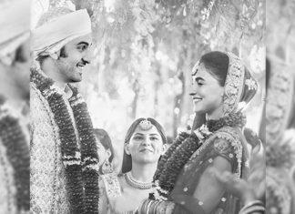 Ranbir Kapoor & Alia Bhatt's Fan Just Got Them Married, See Pic & Believe