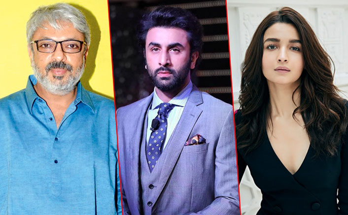 Ranbir Kapoor To Reunite With Sanjay Leela Bhansali For Gangubai Starring Alia Bhatt?