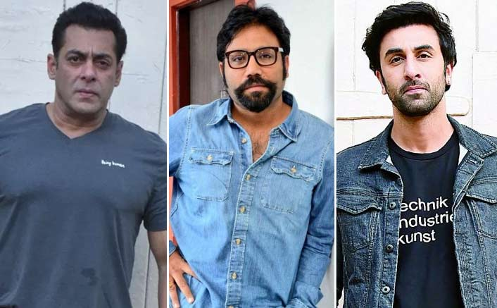 Ranbir Kapoor's Character In Sandeep Reddy Vanga's Next To Have A Salman Khan Connect?
