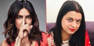 Rangoli Chandel Takes A Dig At Priyanka Chopra For Thanking Greta Thunberg For Her Climate Change Speech