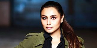Rani hits the streets to meet traffic police