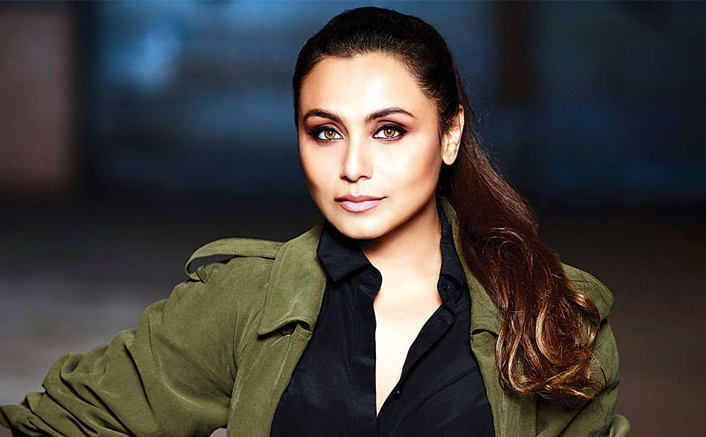 Mardaani 2: Rani Mujkerji Is Looking Forward To Meet The Powerful Women Who Have Inspired Her