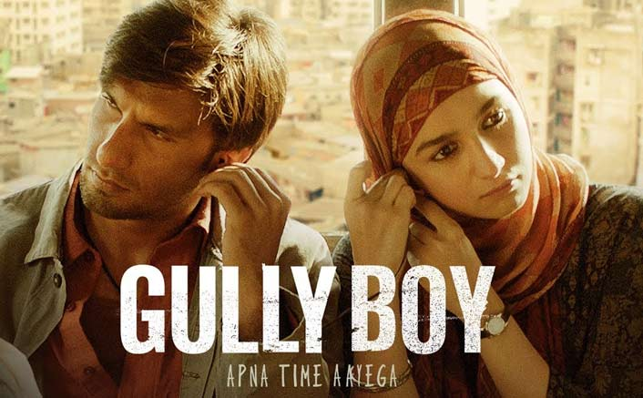 If Not Oscars, Gully Boy Achieves This Milestone & It's HUGE!