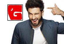 Ranveer Singh releases song dedicated to Ganpati Bappa