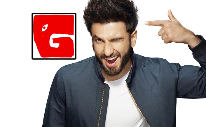 Ranveer Singh releases song dedicated to Ganpati Bappa