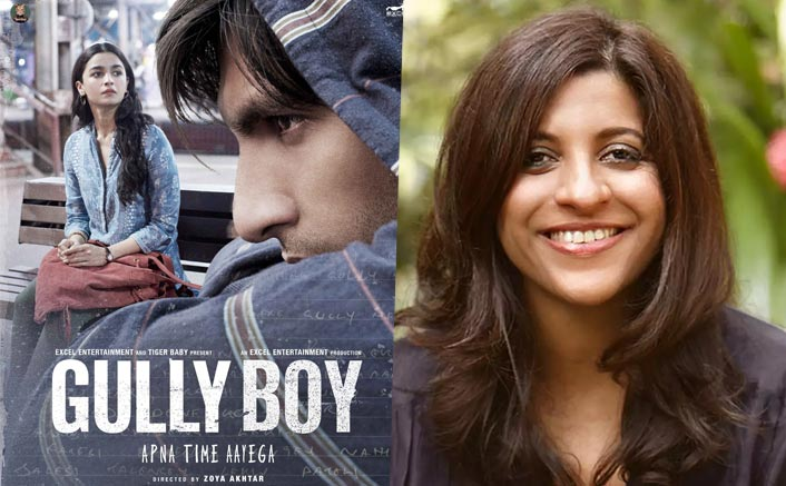 Gully Boy Not Making To Oscars 2020: Zoya Akhtar She Can't Let Ups & Downs Go To Heart