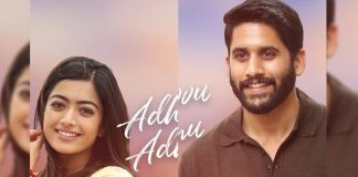 Rashmika Mandanna & Naga Chaitanya As Romantic Lead For Telugu Venture Adhe Nevvu Adhe Nenu?