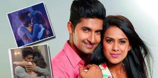 Ravi Dubey & Nia Sharma's Liplock Moment From Jamai 2.0 On Pal Pal Dil Ke Paas Is Taking The Internet By Storm!