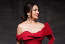 Red Alert: Madhuri Dixit Nene Is Slaying It!