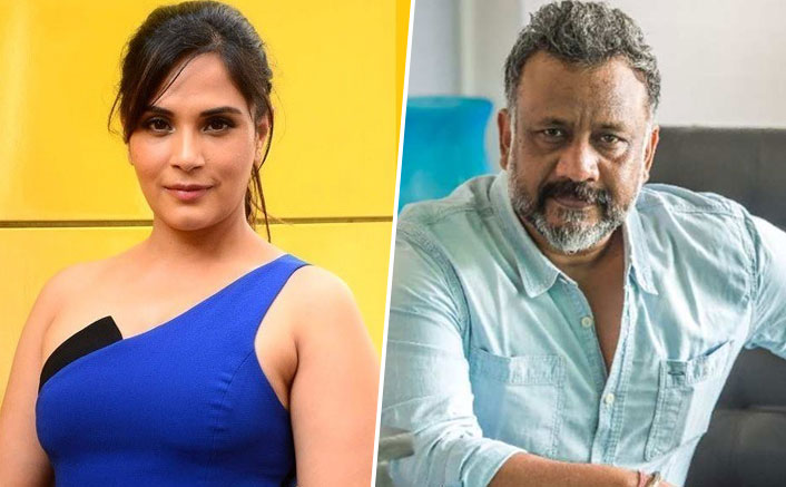 Richa to play commercial sex worker in Anubhav Sinha's next