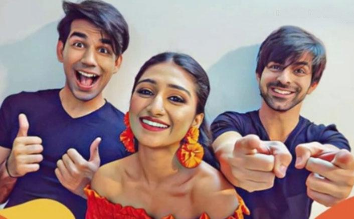 RiMoRav VLogs' Mohena Kumari & Gaurav Wadhwa Celebrate 1 Year Of Title Song 'Humsa Yaar'